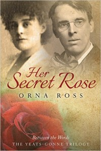 Cover of The Secret Rose by Orna Ross