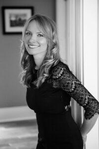Meredith Wild: Million-dollar smile
