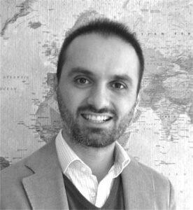 Diego Marano Speaker at Indie Author Fringe