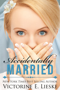 Cover of Accidentally Married