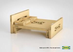 Ikea brand image