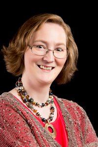 Headshot of Victorine Leiske