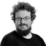 Dan Holloway Indie Author Fringe Speaker