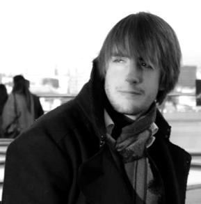 Ricardo Fayet Indie Author Fringe