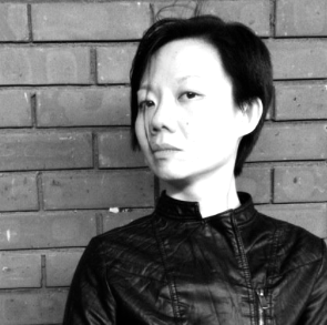 Yen Ooi Indie Author Fringe Speaker