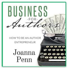 Business for Authors Joanna Penn