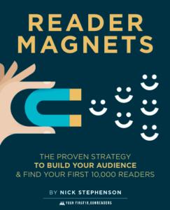 Reader Magnets download Nick Stephenson