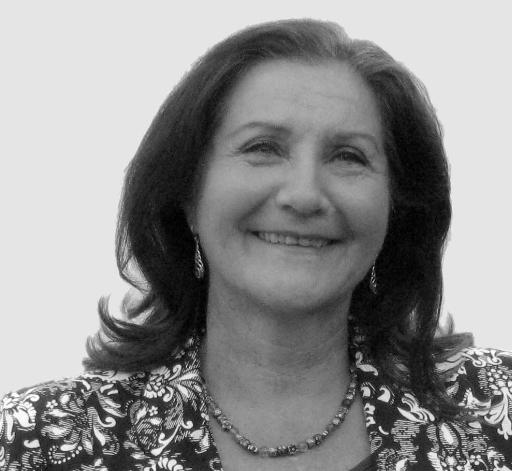 Maribel Steel Indie Author Fringe Speaker
