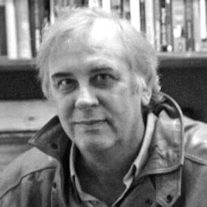 Headshot of Keith Dixon