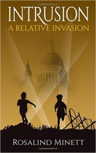 Cover of Intrusion