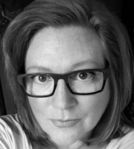 Natalie Wright Indie Author Fringe