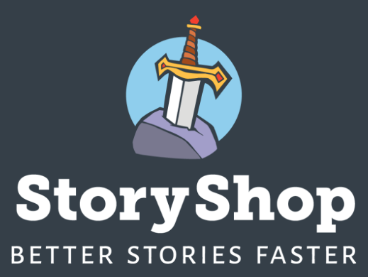 StoryShop subscription free 12 months for Indie Author Fringe winner