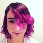 Headshot of Amira Makansi
