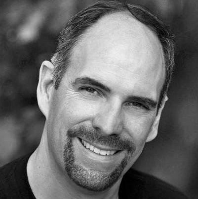 Mark Lefebvre speaker at Indie Author Fringe Kobo