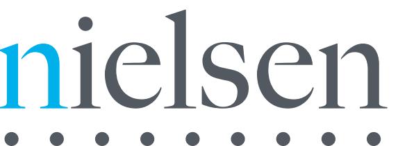 Nielsen Session sponsor for Indie Author Fringe