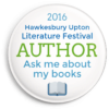 Image of Festival Author badge