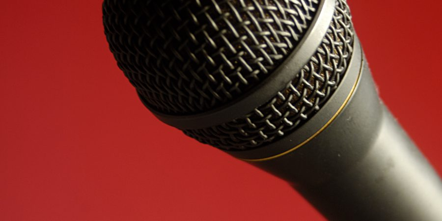 Book Promotion: How To Survive Your First Radio Interview About Your Self-published Books