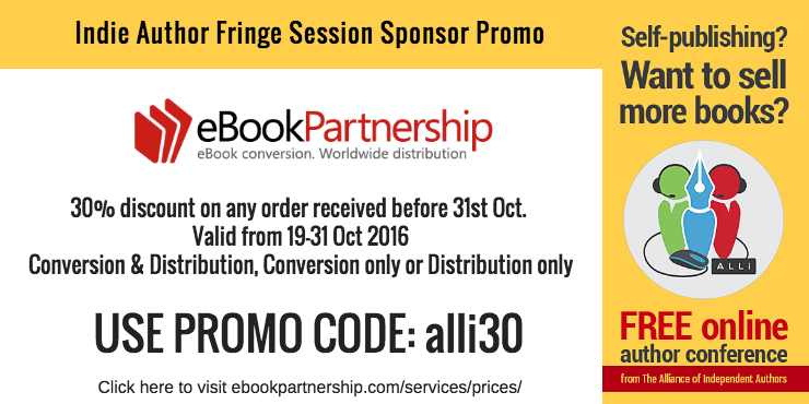 ebook partnership sponsor promo