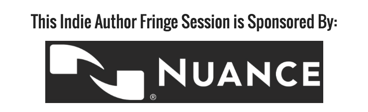 Session Sponsored by Nuance