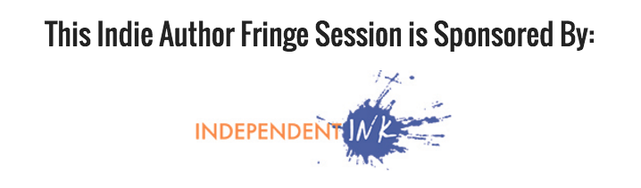 Session Sponsored by Independent Ink