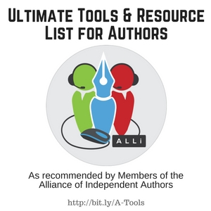 Ultimate Tools and Resource list for Authors by Jay Artale on behalf of the Alliance of Independent Authors http://bit.ly/A-Tools