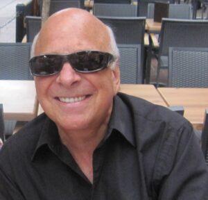 Headshot of Glenn Ashton