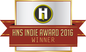 HNS award logo
