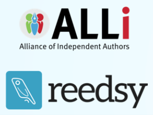 ALLi and Reedsy Logo