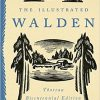 Cover of Walden bicentennary edition from Amazon