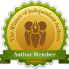 ALLi author badge
