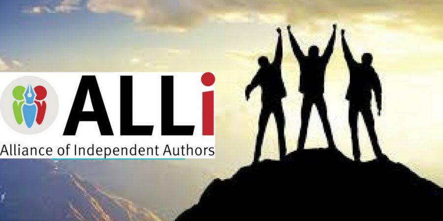 Successful Indie Authors 2016: Part 2