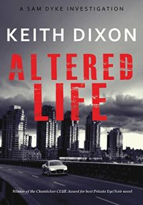 Cover of Altered Life