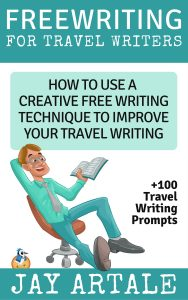 Free Writing for Travel Writers
