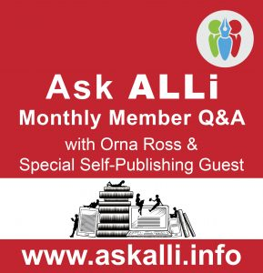 Ask ALLi Q & A badge v2
