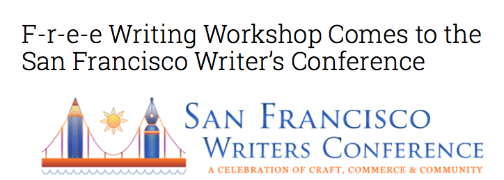 San Francisco Writer's Conference
