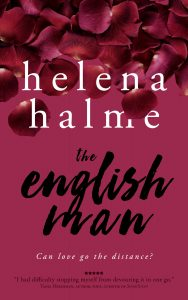 Cover of The Englishman by Helena Halme