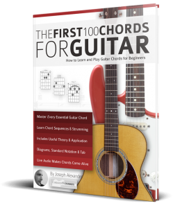 cover of first 100 chords