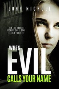 "Cover of ""When Evil Calls Your Name"""