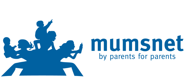 Mumsnet logo