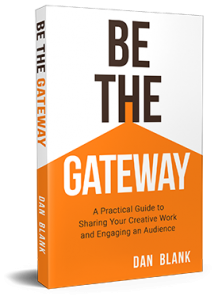 "Cover of ""Be the Gateway"""