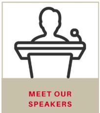 Indie Author Fringe Speakers