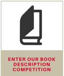 Indie Author Fringe Enter our Book Description Competition