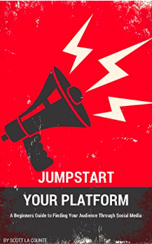 Jumpstart Your Platform: A Beginners Guide to Finding Your Audience Through Social Media
