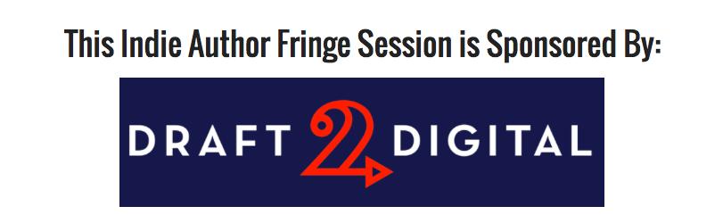 Session Sponsored by Draft2Digital