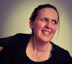 Headshot of Katharine E Smith