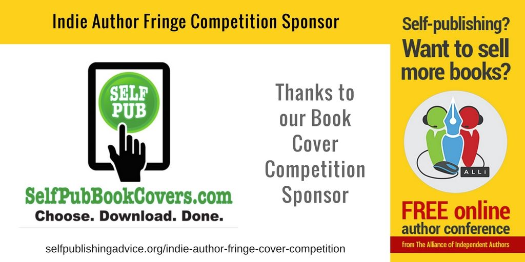 IAF BookExpo SelfPubBookCovers Offer