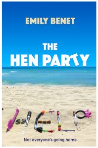 cover of The Hen Party