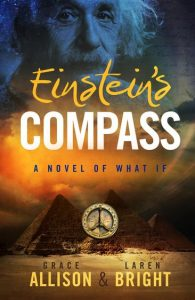 Cover of Einstein's compass