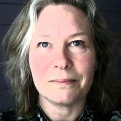 Headshot Of Jo Ullah, Novelist And Beta Reader