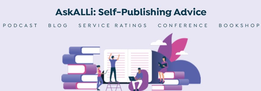 Self-publishing Advice Center